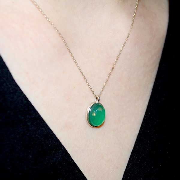 devoir.green onyx